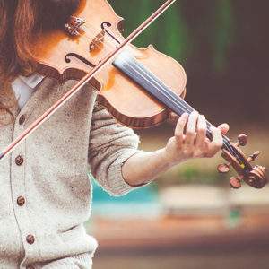 Violin lessons and music lessons 88 Keys Music Studios Pickerington Ohio